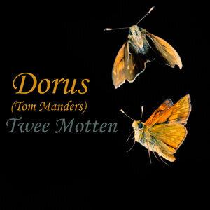 Dorus (Tom Manders) 歌手頭像