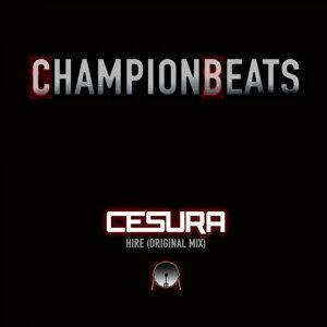 Cesura 歌手頭像