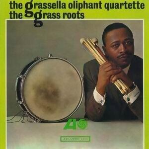 Grassella Oliphant Quartette 歌手頭像
