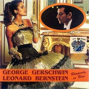Leonard Berstein 歌手頭像