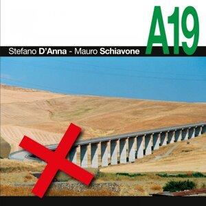 Stefano D'Anna, Mauro Schiavone, Olivia Sellerio 歌手頭像