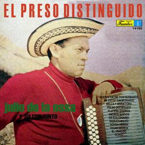 Julio de la Ossa y su Conjunto 歌手頭像