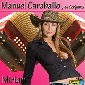 Manuel Caraballo y su Conjunto 歌手頭像