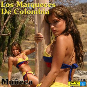 Los Marqueces de Colombia 歌手頭像