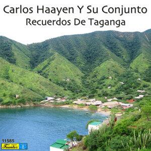 Carlos Haayen y su Conjunto 歌手頭像