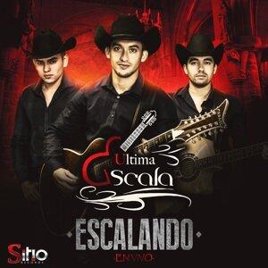 Ultima Escala 歌手頭像