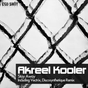 Akreel Kooler 歌手頭像