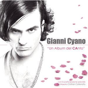 Gianni Cyano 歌手頭像