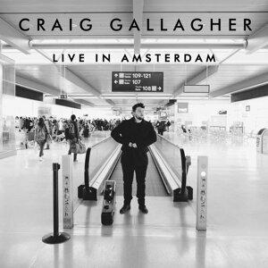 Craig Gallagher 歌手頭像