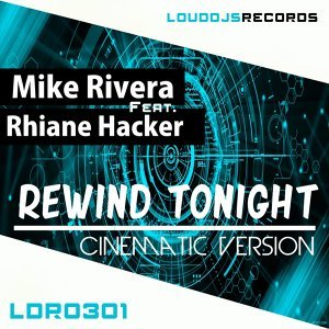 Mike Rivera feat. Rhiane Hacker 歌手頭像