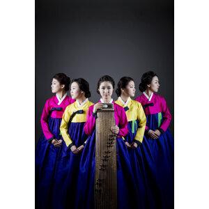 Chung-Ang Gayastra 歌手頭像