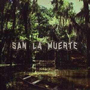 San la Muerte 歌手頭像