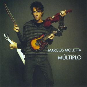Marcos Moletta 歌手頭像