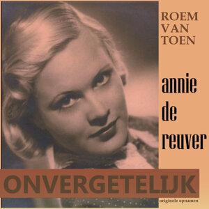 Annie de Reuver 歌手頭像