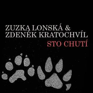 Zuzka Lonská, Zdeněk Kratochvíl 歌手頭像