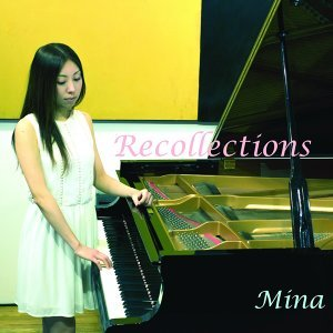 Mina (미나) 歌手頭像