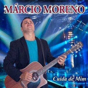Márcio Moreno 歌手頭像