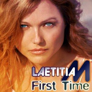 Laetitia M 歌手頭像