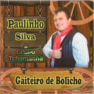 Paulinho Silva e Grupo Tchamanhã 歌手頭像
