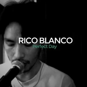 Rico Blanco 歌手頭像