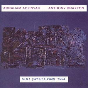Abraham Adzinyah, Anthony Braxton 歌手頭像