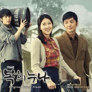 Kim Hyoung Seop 歌手頭像