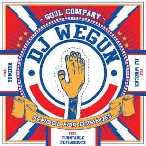 DJ Wegun 歌手頭像
