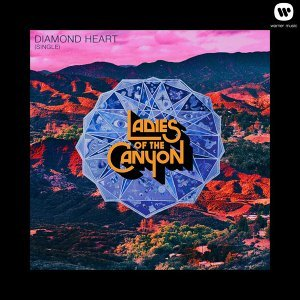 Ladies Of The Canyon 歌手頭像
