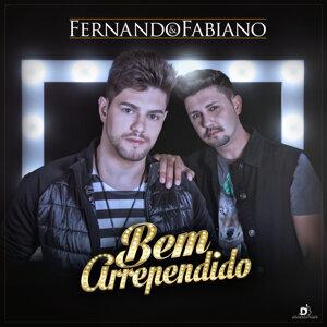 Fernando & Fabiano 歌手頭像