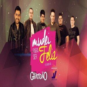 Banda Gratidão & Jonas Vilar (Featuring) 歌手頭像