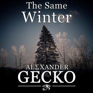 Alexander Gecko