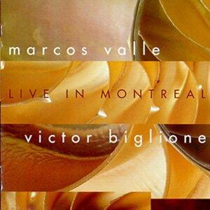 Marcos Valle & Victor Biglione 歌手頭像