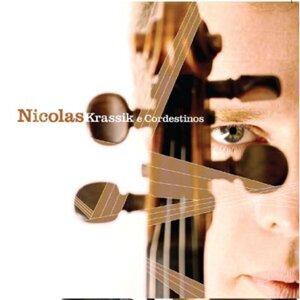 Nicolas Krassik & Cordestinos 歌手頭像