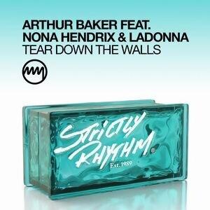 Arthur Baker Featuring Nona Hendrix Ladonna