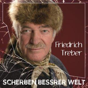 Friedrich Treber 歌手頭像
