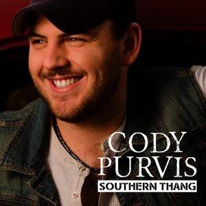 Cody Purvis 歌手頭像
