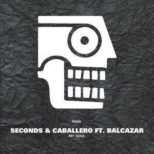 Seconds & Caballero & Balcazar (Featuring) 歌手頭像
