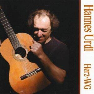 Hannes Urdl 歌手頭像