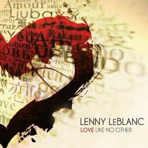 Lenny LeBlanc 歌手頭像