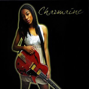 Charmaine アーティスト写真