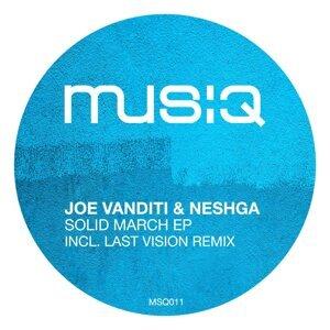 Joe Vanditti & Neshga 歌手頭像