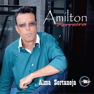 Amilton Ferreira 歌手頭像