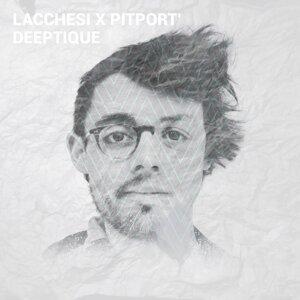 Lorenzo Lacchesi 歌手頭像