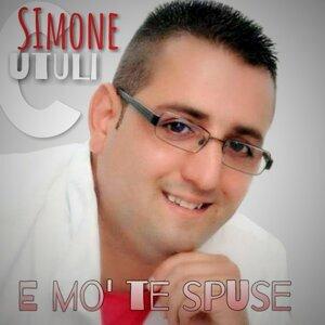 Simone Cutuli 歌手頭像