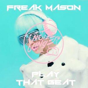 Freak Mason 歌手頭像