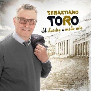 Sebastiano Toro 歌手頭像