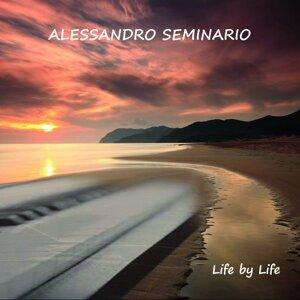 Alessandro Seminario 歌手頭像