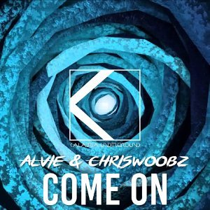 Alvie, Chriswoobz 歌手頭像
