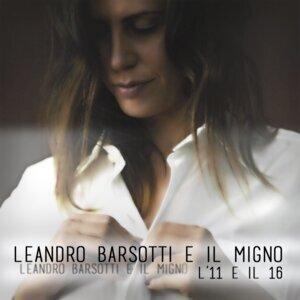 Leandro Barsotti, Il Migno 歌手頭像
