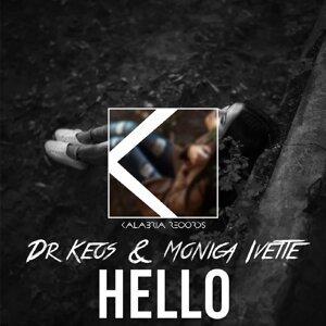 Doctor Keos, Monica Ivette 歌手頭像